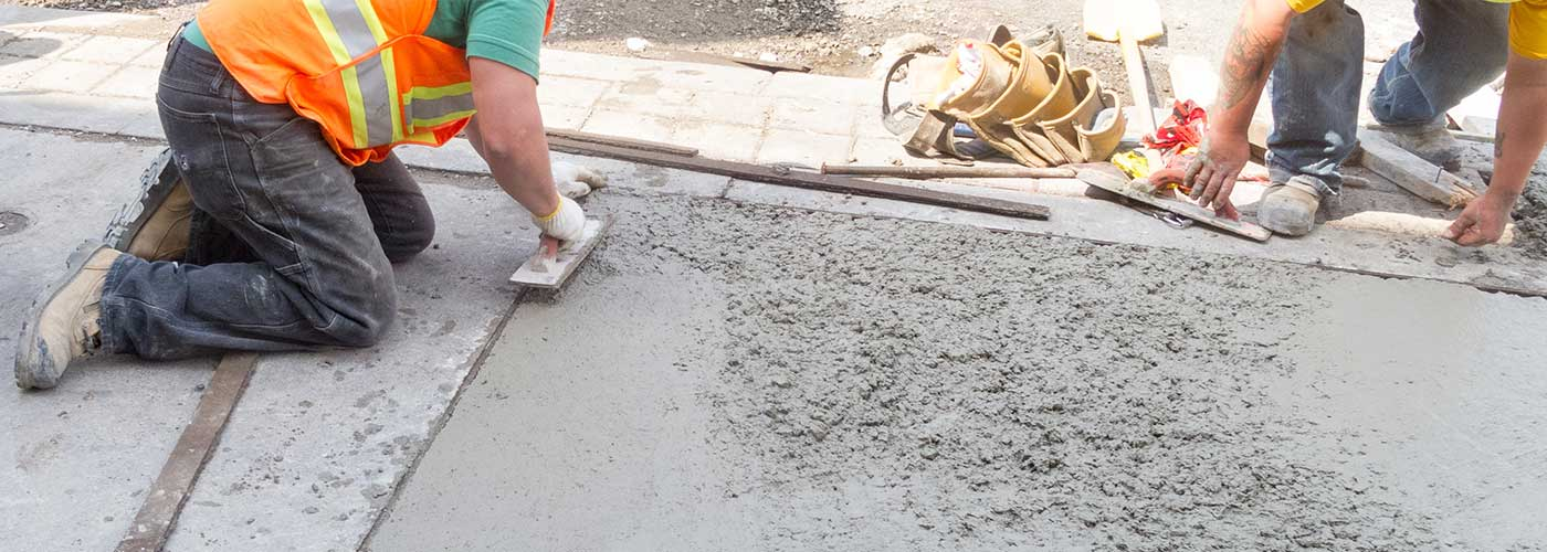 cincinnati oh concrete repair