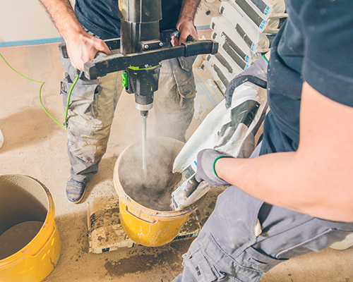 concrete repair services in cincinnati