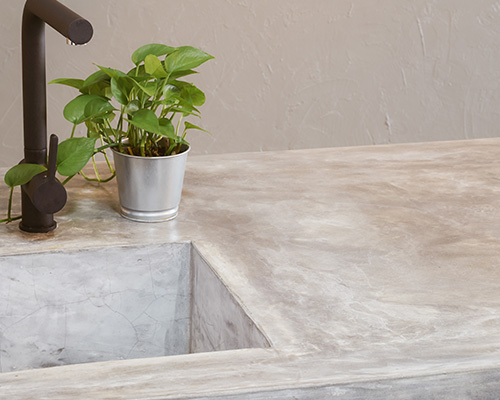 concrete countertop installers cincinnati ohio